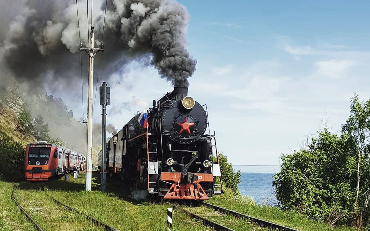 На КБЖД восстановлено движение поездов