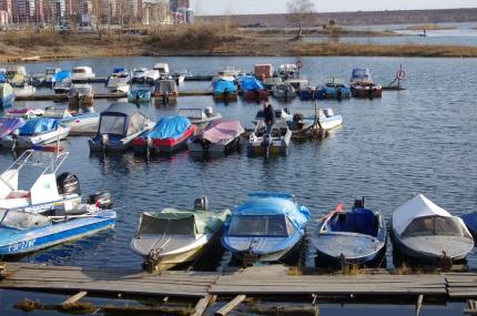 ГИМС: 10 октября завершается навигация на реках Иркутской области
