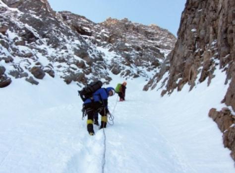 Спасатели  призывают не рисковать в одиночных походах и регистрировать туристические маршруты