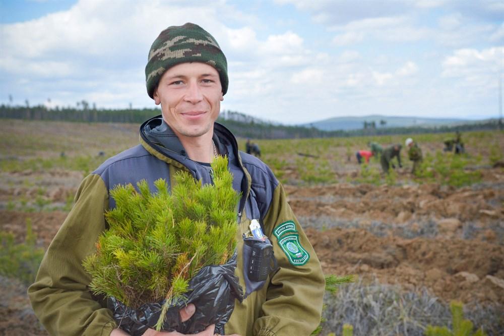 Госинспектору Байкальского заповедника, задержавшего браконьеров, грозит уголовное наказание